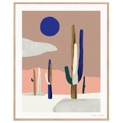 Arizona Dream Illustration