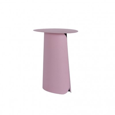 Table-Utile High Collar