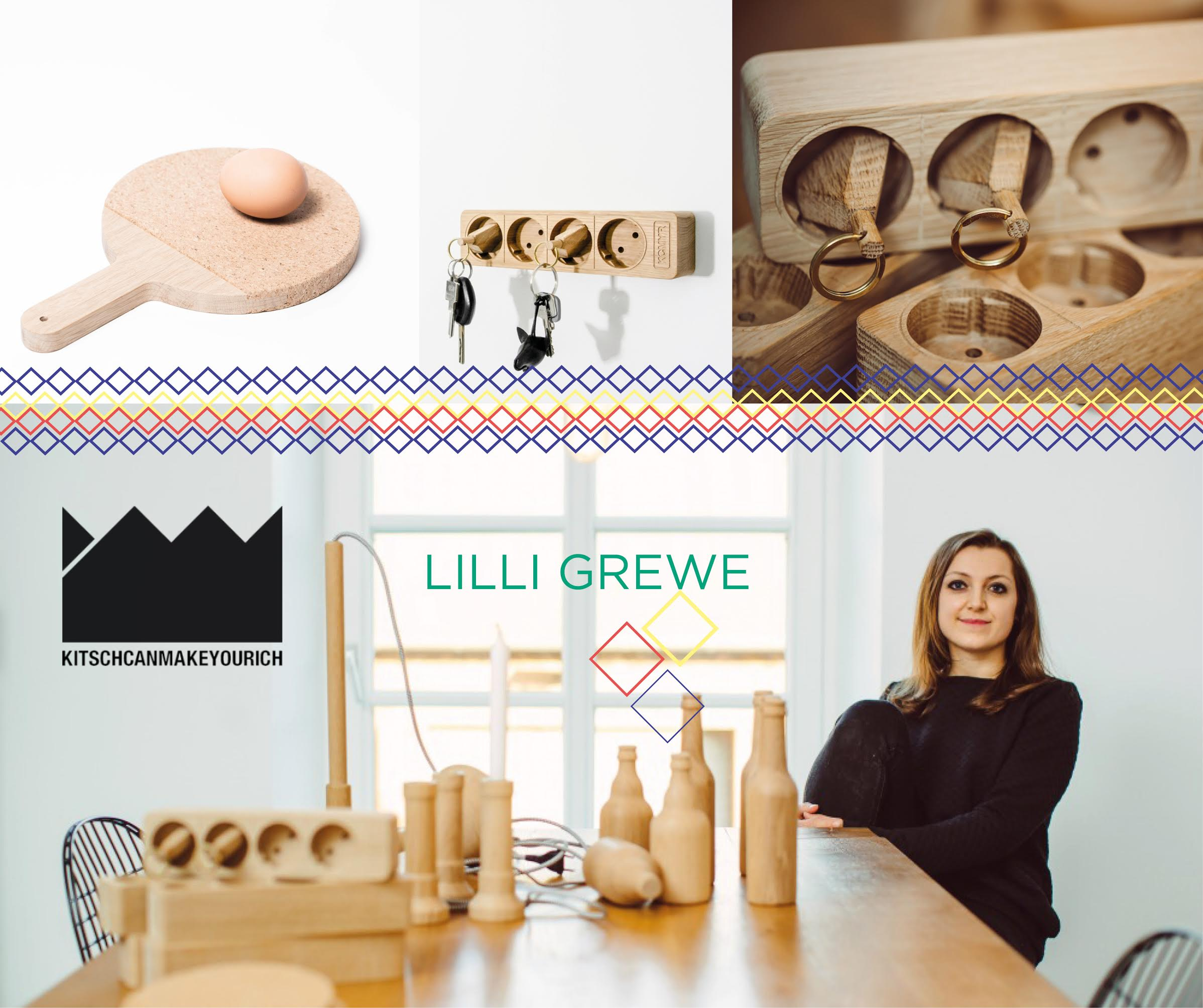 Lilli Grewe, vous connaissez ?