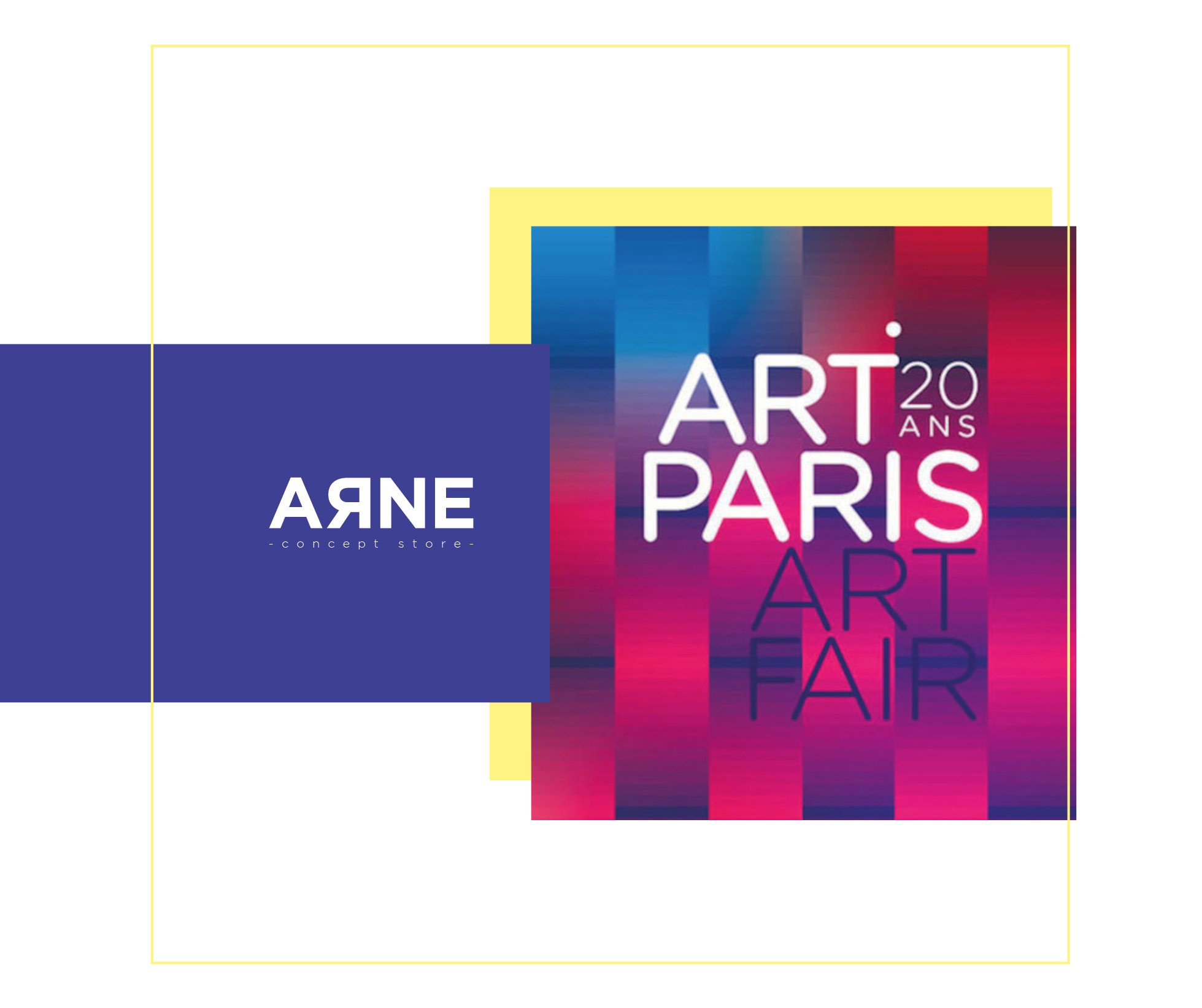 ART PARIS c'est maintenant !
