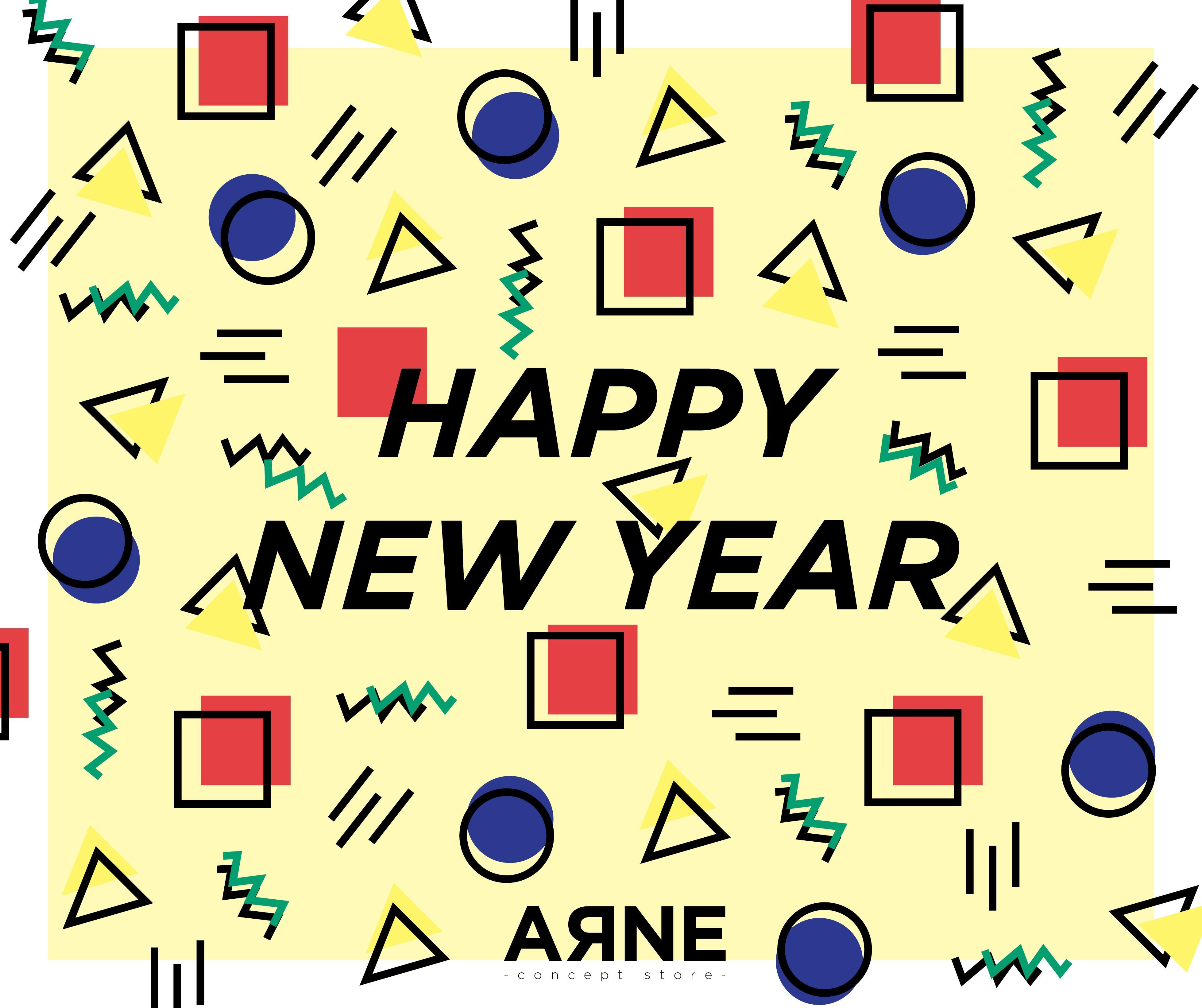 Une année 2019 sous le signe du Design, naturellement !