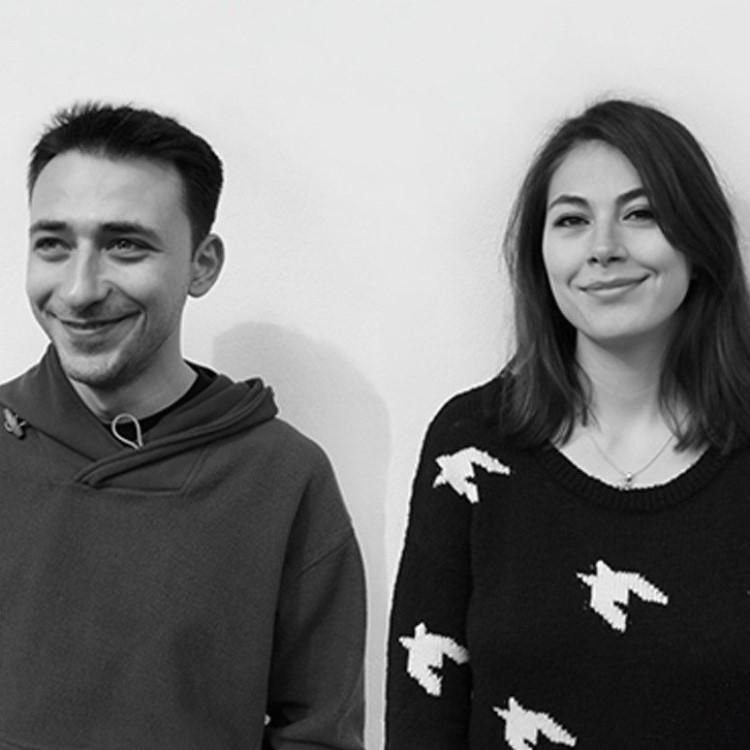 Ene Mira & Stanciulescu Codrin
