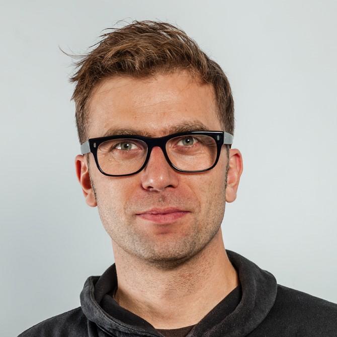 Tomek Rigalik
