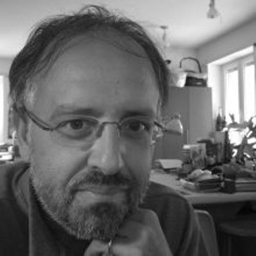 Ernesto Maria Giuffrè