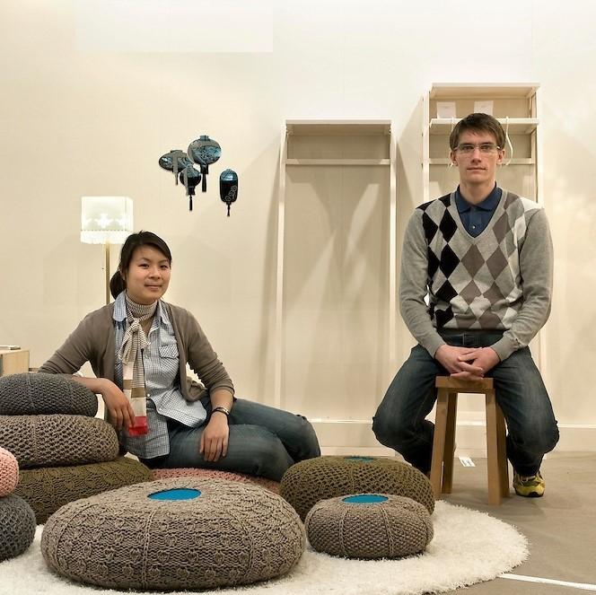 Sandra Tan & Johannes Schiebe